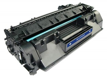 TONER CE505A 05a do HP