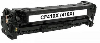 Toner CF410X nr 410X do HP czarny